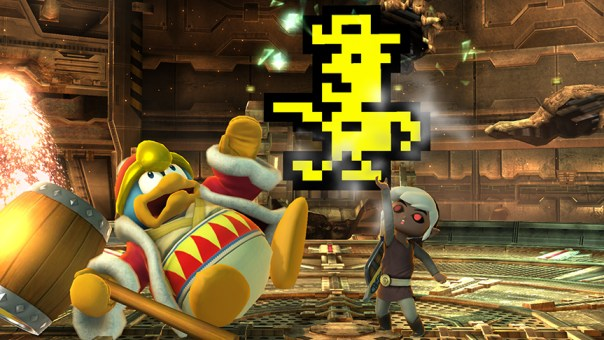 Smashing Saturdays - Super Smash Bros.   Sheriff