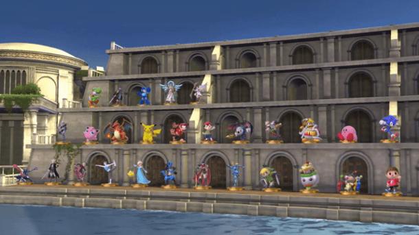 Smash Bros. Direct | All-Star Mode