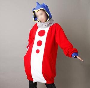 Teddie Costume | oprainfall