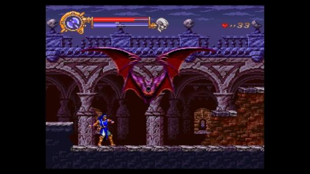Castlevania: Dracula X | Nintendo Download Europe