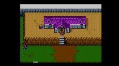 Gargoyle's Quest II