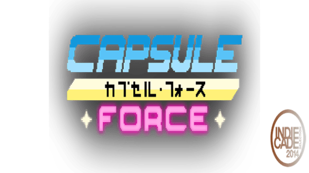 Capsule Force | oprainfall