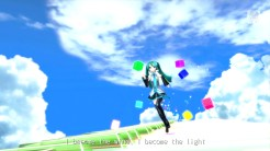 Hatsune_Mikue_Project_DIVA_F_2nd | Song