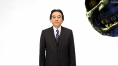 Iwata and the Moon