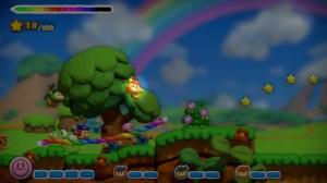 Kirby and the Rainbow Curse 08