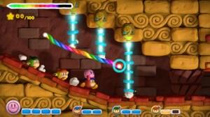 Kirby and the Rainbow Curse 12