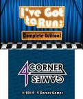 I've Got to Run: Complete Edition
