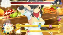 Senran Kagura Bon Appetit | Battle