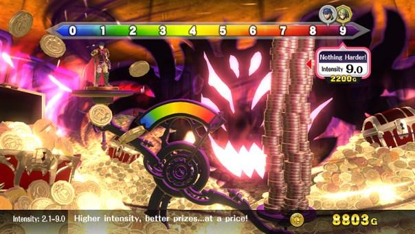 Smashing Saturdays - Super Smash Bros.   Fiend's Scale