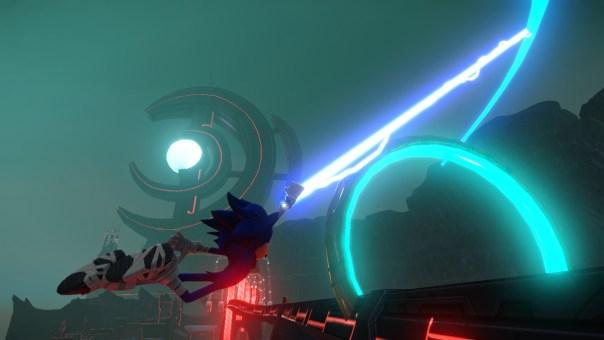 Sonic Boom - Enerbeam