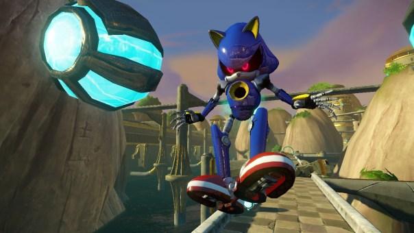 Sonic Boom: Rise of Lyric | oprainfall
