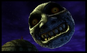 The Legend of Zelda: Majora's Mask 03
