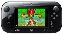 DK: King of Swing