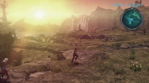Xenoblade Chronicles X 08