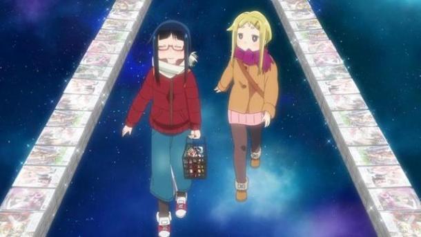 Denki-Gai | Manga Searching