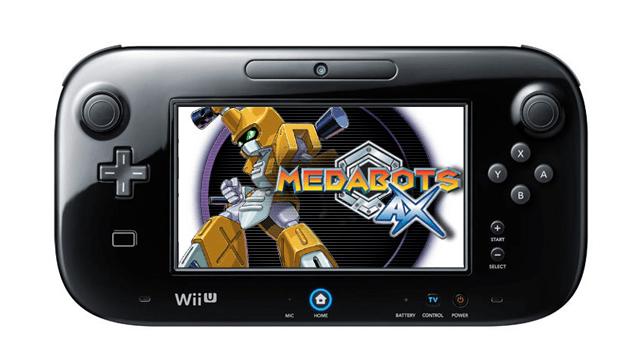 Medabots | Wii U Rumor