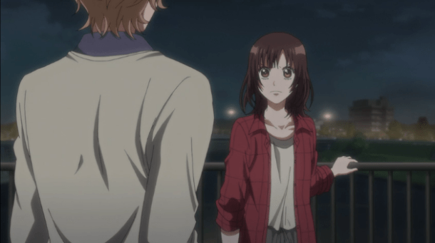 Wolf Girl and Black Prince episode 4, 5, and 6 | self important