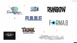 Nindies - Nitnendo Direct Nov. 5