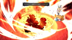 Disgaea 5 Japanese Screen Burn