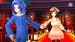 Hatsune Miku: Project Diva F 2nd   More Costumes
