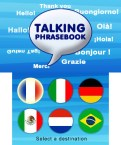 Talking Phrasebook - 7 Languages