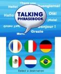 Talking Phrasebook - 7 Languages