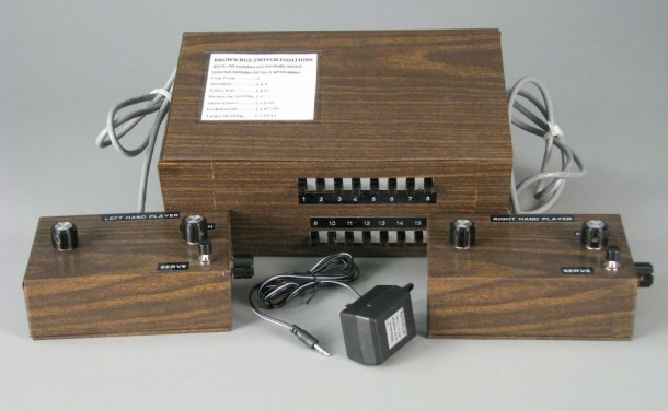 Ralph Baer Brown Box