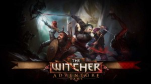 The Witcher Adventure Game | oprainfall