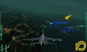 Ace Combat Assault Horizon Legacy + 01