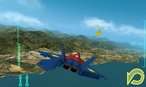 Ace Combat Assault Horizon Legacy + 02