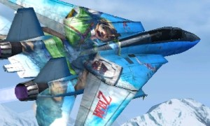 Ace Combat Assault Horizon Legacy + 03