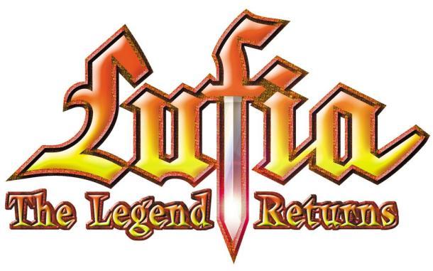 Lufia: The Legend Returns | oprainfall
