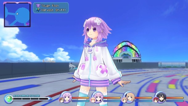 Neptunia Re;Birth2 | Neptune
