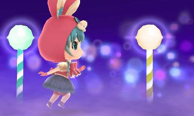 Project Mirai   Bunny Miku