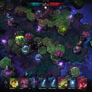 Chaos Reborn | Battlefield