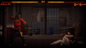 Kings of Kung Fu | Red Ronin