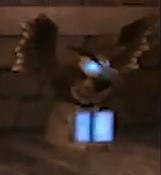 Majora's Mask 3D | Owl Statue