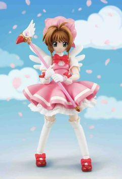Card Captor Sakura Figure 2