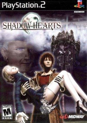 Shadow Hearts   oprainfall