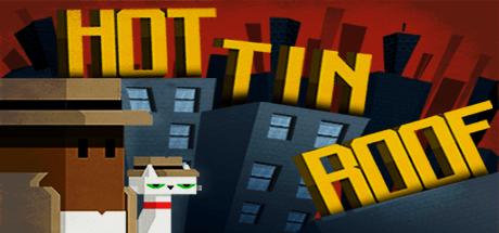 Hot Tin Roof   Closing