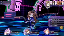 Neptunia Re;Birth1| PC Iffy Combat
