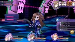 Neptunia Re;Birth1  PC Iffy Combat