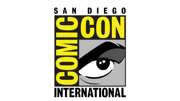 San Diego Comic con badges sell out