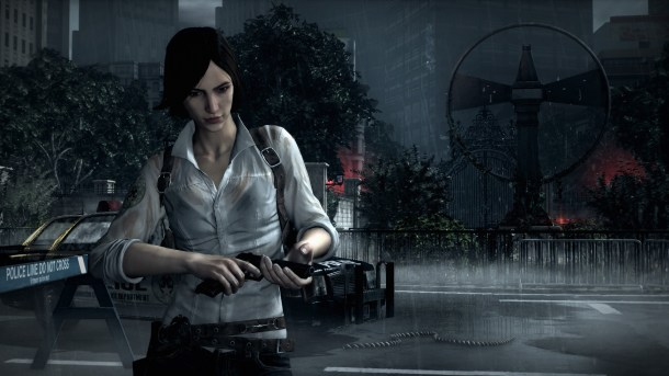 The Evil Within | oprainfall