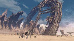 Xenoblade Chronicles X valley 3