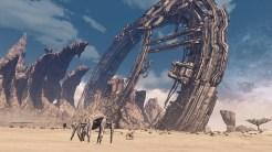 Xenoblade Chronicles X valley 3