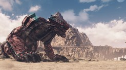Xenoblade Chronicles X valley 4