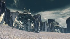 Xenoblade Chronicles X white ash 3