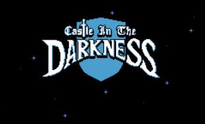 Castle in the Darkness | oprainfall