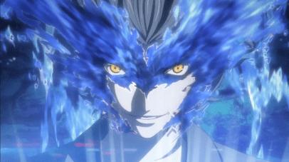Persona 5 - Transform
